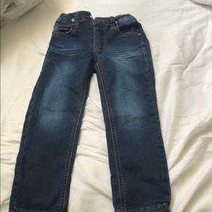 Hudson Jeans, size 4 boys